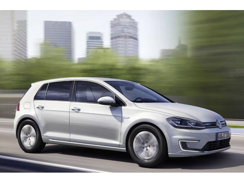 Volkswagen Golf Comfortline 1.5 tsi 130 hp