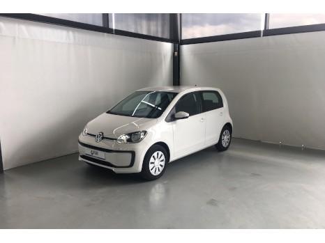 Volkswagen Up! Move-up! 1.0 tsi 60pk