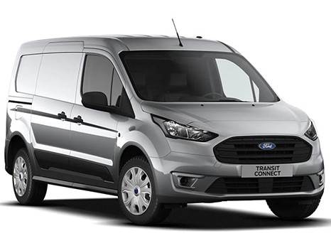 Ford Transit connect 210 l2h1 trend 120hp