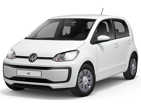 Volkswagen Up! Move-up! 1.0 60hp
