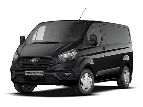 Ford Transit custom 300 l2 170 pk at6 trend