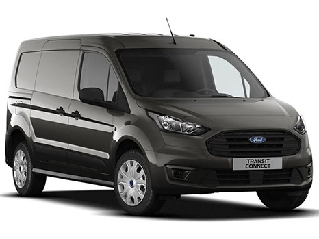 Ford Transit connect L2h1 120 pk trend