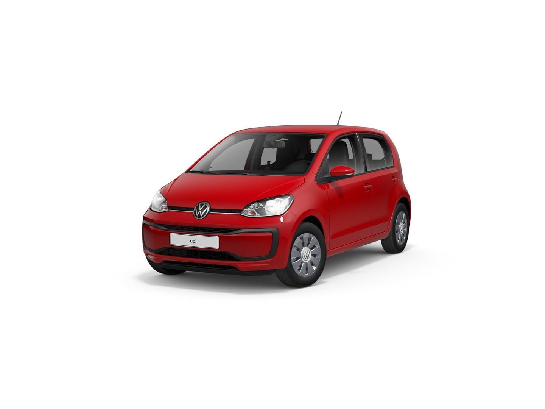 Volkswagen Up! 1.0 60hp