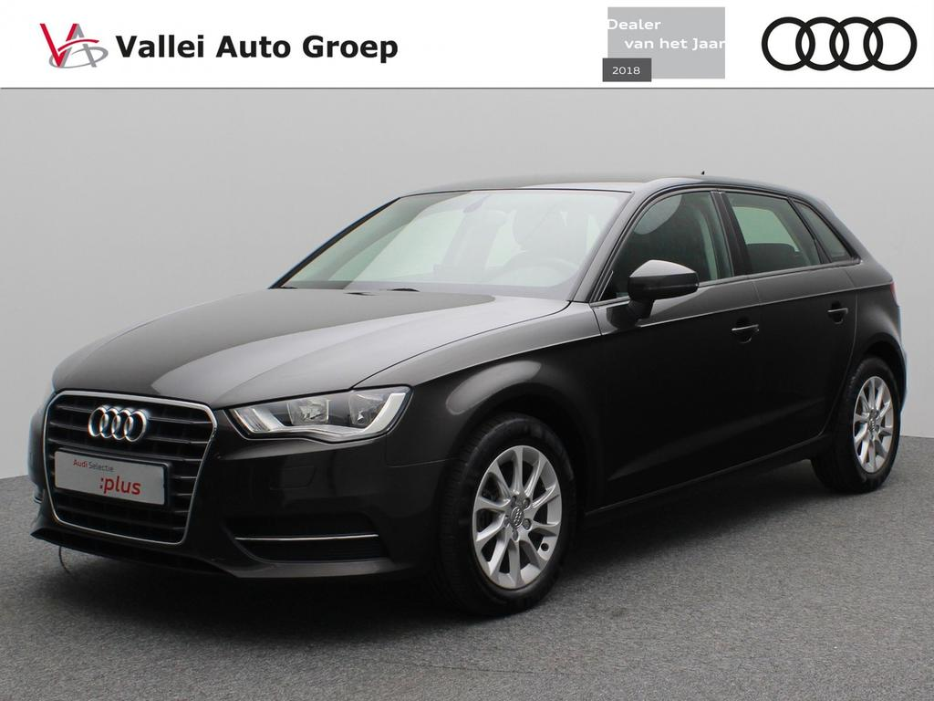 Audi A3 Sportback 1.6 tdi 105pk attraction pro line plus