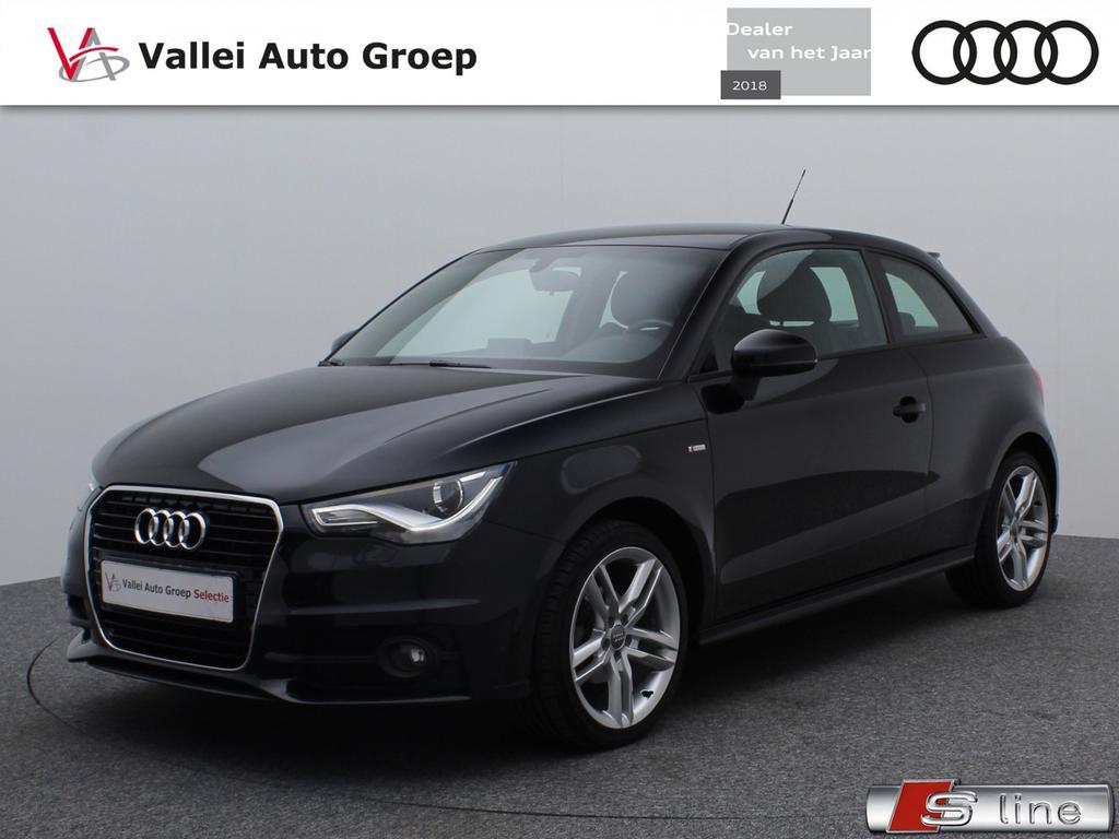 Audi A1 1.2 tfsi 86pk pro line s