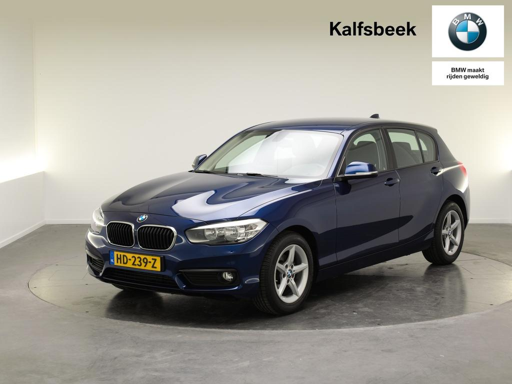 Bmw 1 serie 116d business