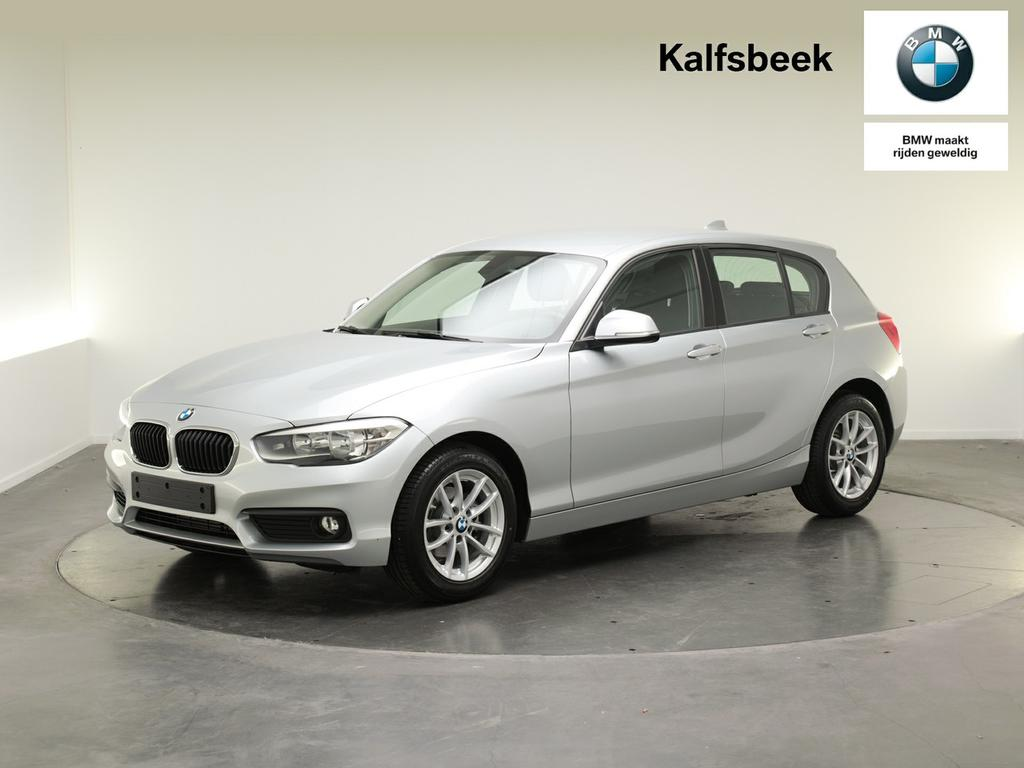 Bmw 1 serie 116i essential