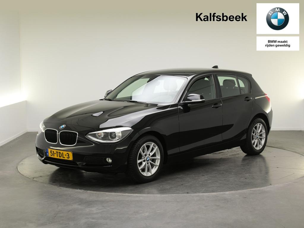 Bmw 1 serie 5-deurs 116i business+