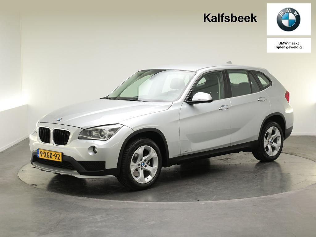 Bmw X1 2.0i sdrive limited series