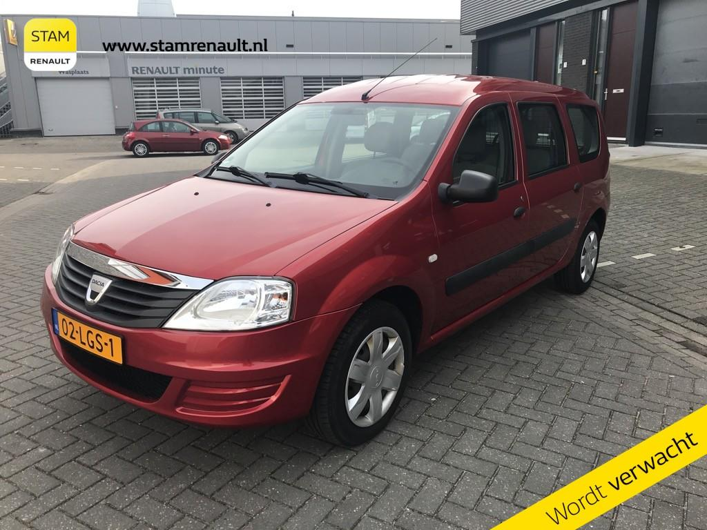 Dacia Logan Mcv 1.4 ambiance (1ste eig.!!/airco)