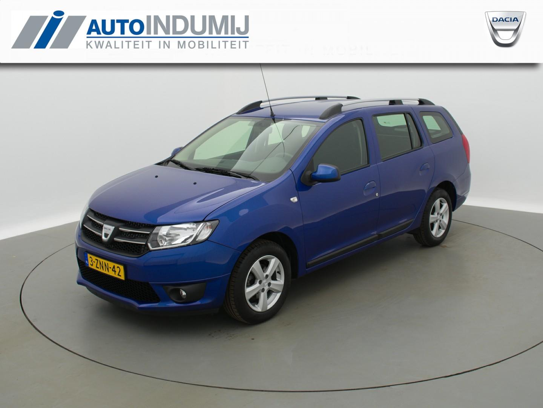 Dacia Logan Mcv tce 90 prestige / navigatie / airco / trekhaak / lichtmetalen velgen / parkeersensoren
