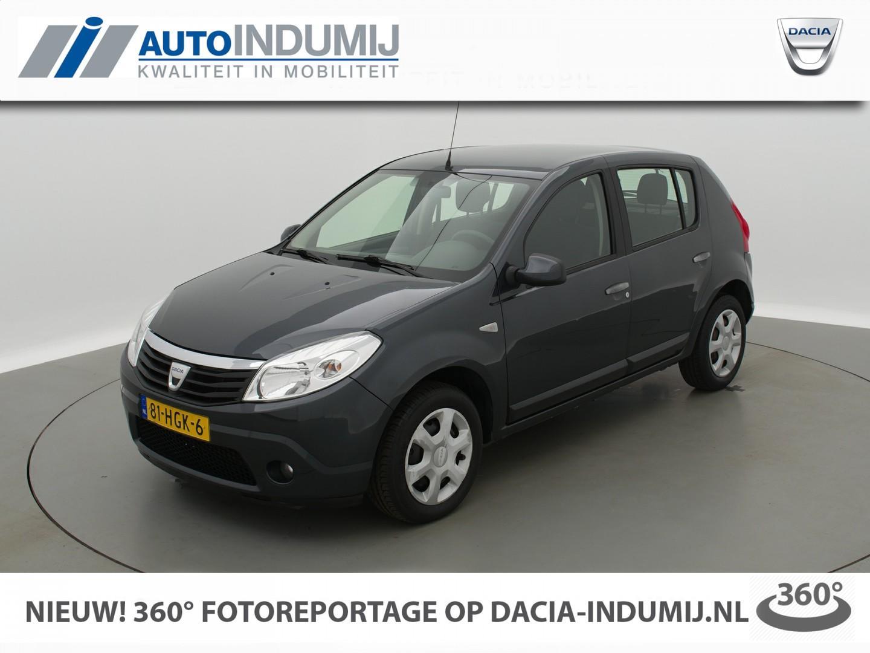 Dacia Sandero 1.6 lauréate // airco // radio-cd