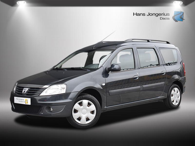 Dacia Logan Mcv 1.6-16v lauréate