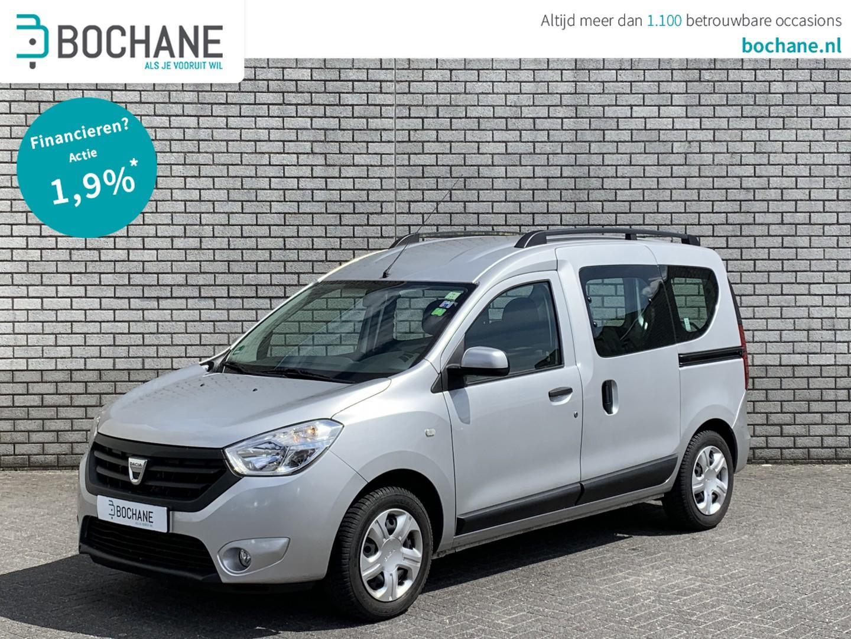 Dacia Dokker Tce 115 lauréate
