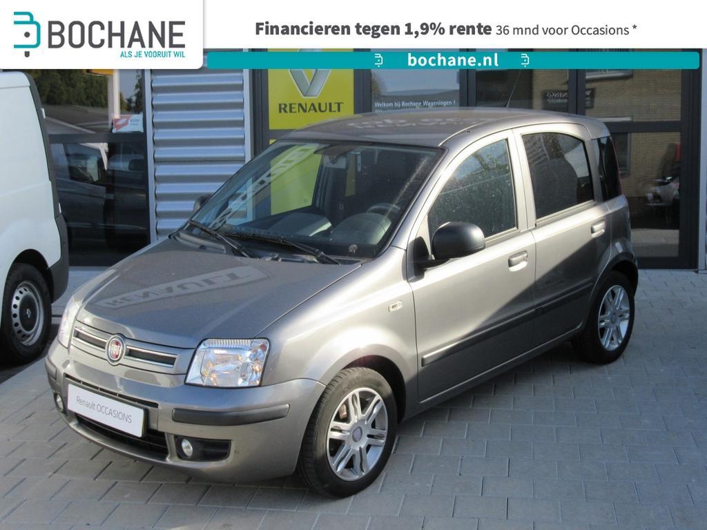 Fiat Panda 1.2 presto airco