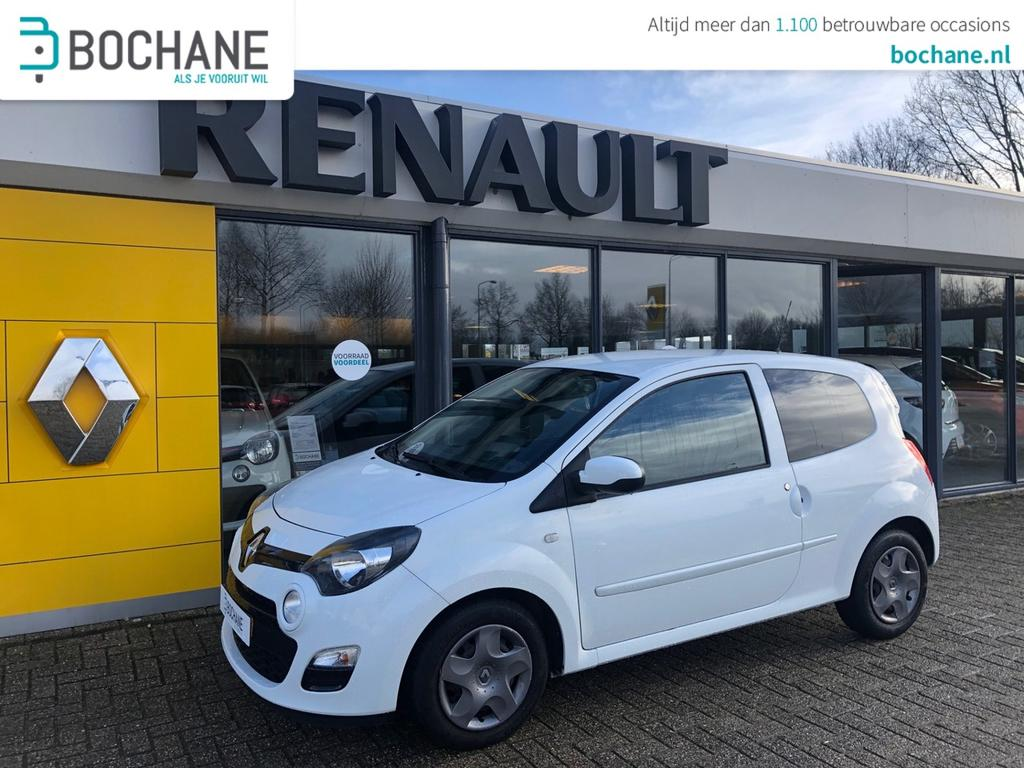 Renault Twingo 1.2 16v collection /cruise/airco/bluetooth