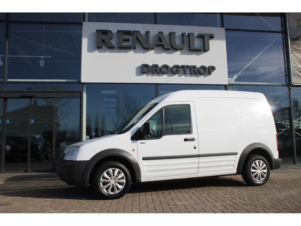 Ford Transit connect 1.8 tdci t230l van 66