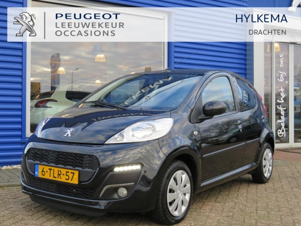 Peugeot 107 1.0 68pk 5-drs active *airco*
