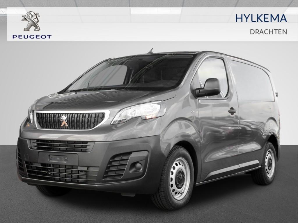 Peugeot Expert C premium 1.6 hdi + navigatie rijklaarprijs