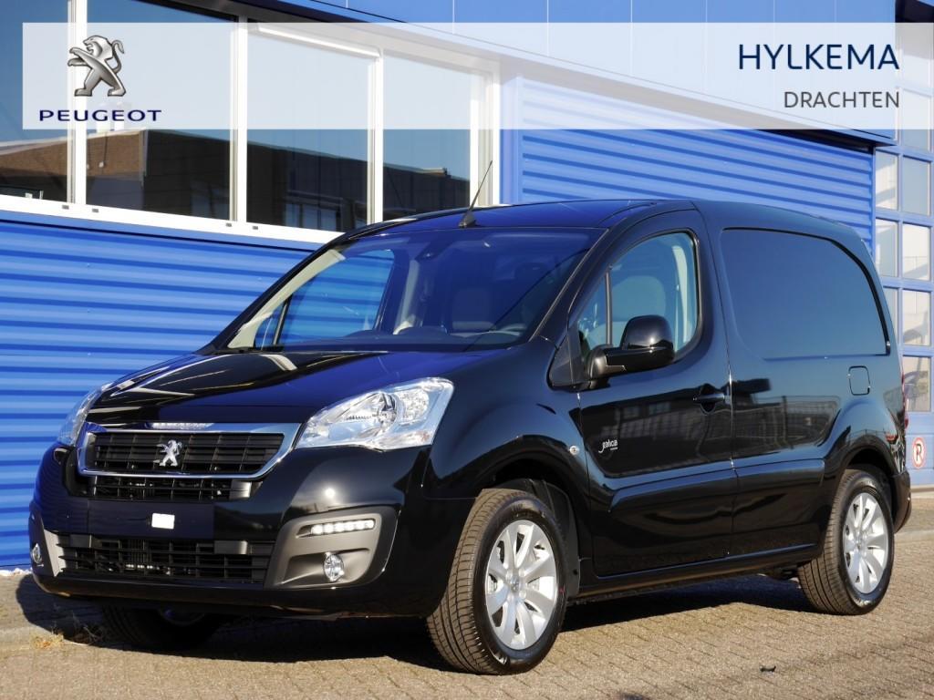 Peugeot Partner Premium pack 1.6 hdi 100pk navi lmv, nieuw! rijklaar!