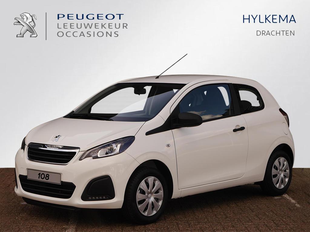 Peugeot 108 1.0 e-vti 68pk 3d access