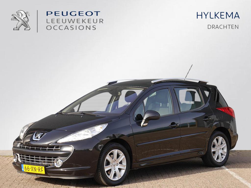 Peugeot 207 1.6 16V SW OUTDOOR