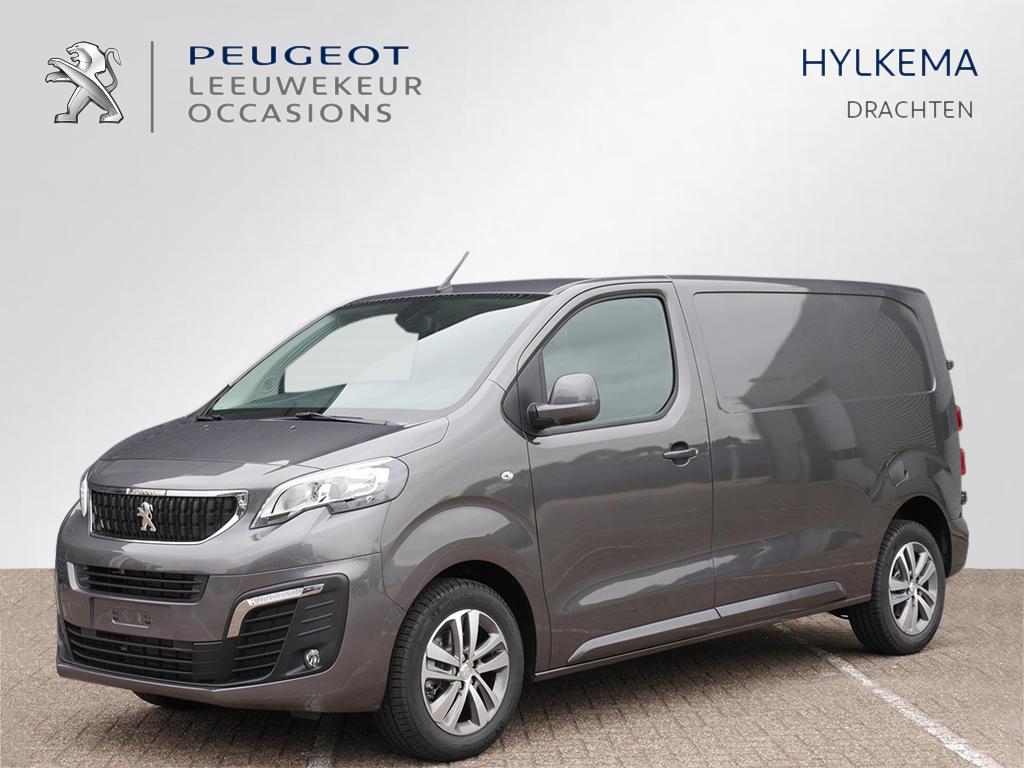 Peugeot Expert 231s gb 2.0 bluehdi 120pk 3p. premium pack