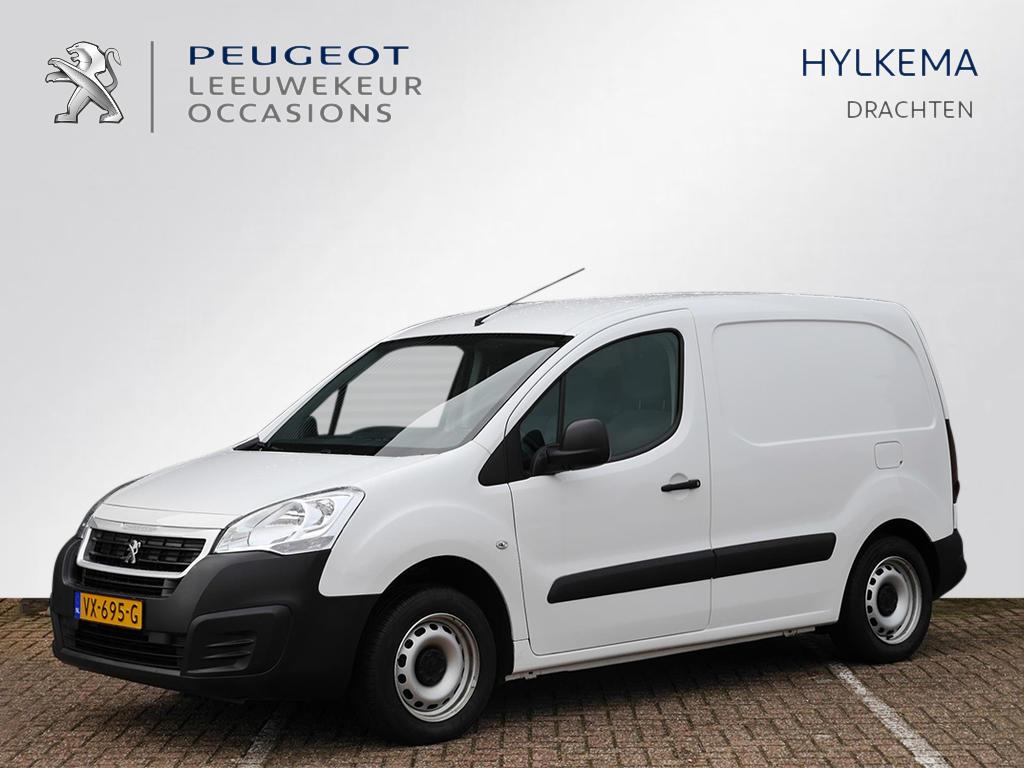 Peugeot Partner 1.6 hdi 75pk