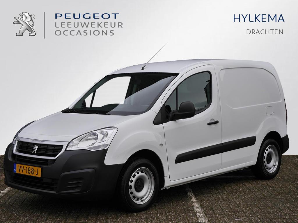 Peugeot Partner 1.6 hdi 75pk profit+