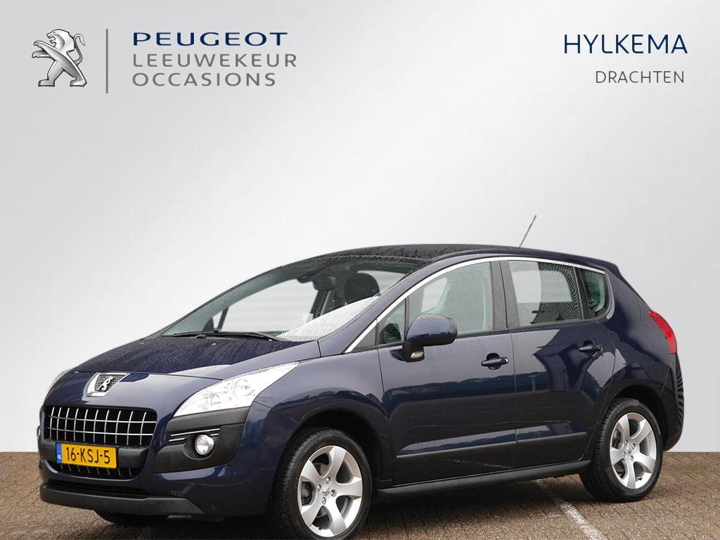 Peugeot 3008 1.6 16v 120pk vti première