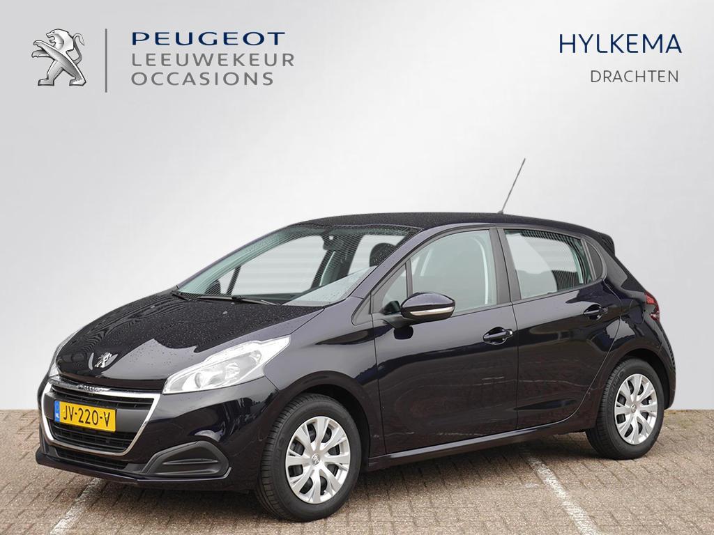 Peugeot 208 1.2 puretech 82pk 5d active