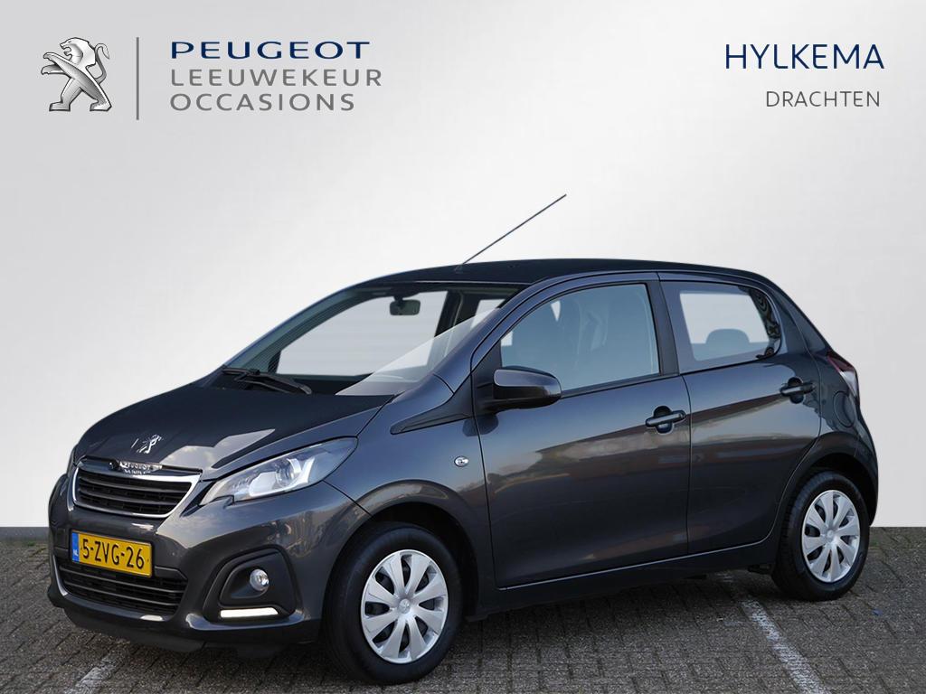 Peugeot 108 1.0 e-vti 68pk 5d active