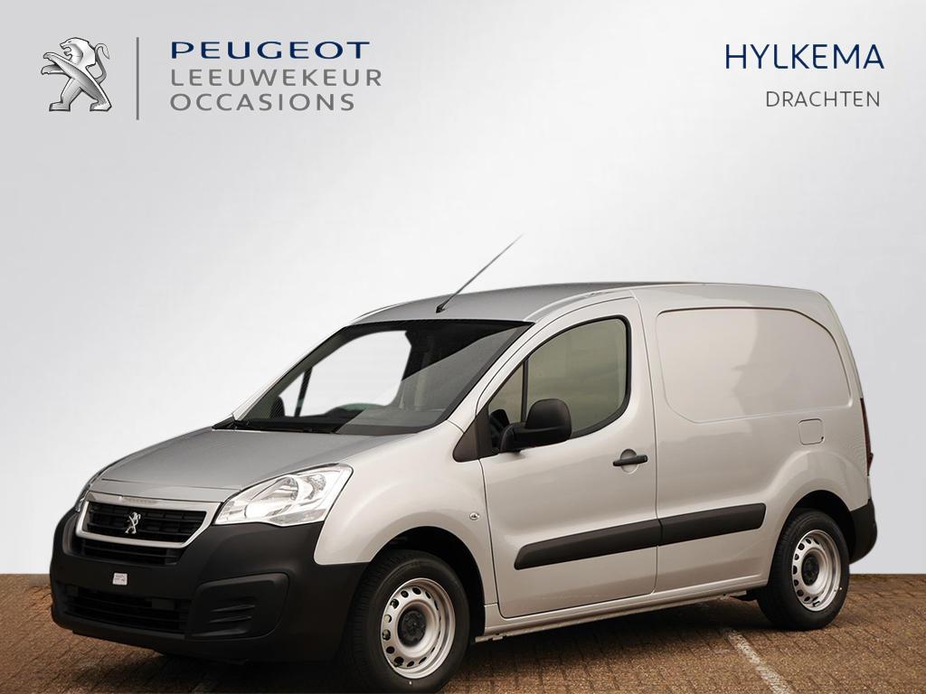 Peugeot Partner 120 l1 premium bluehdi 75pk
