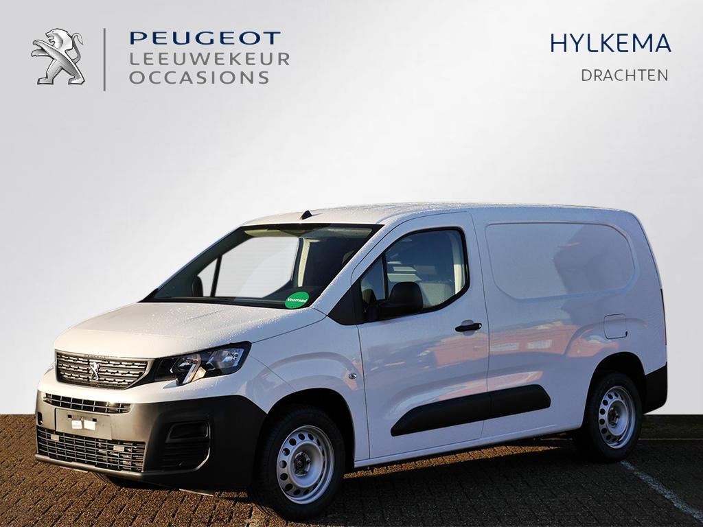 Peugeot Partner Pro long bluehdi 100pk