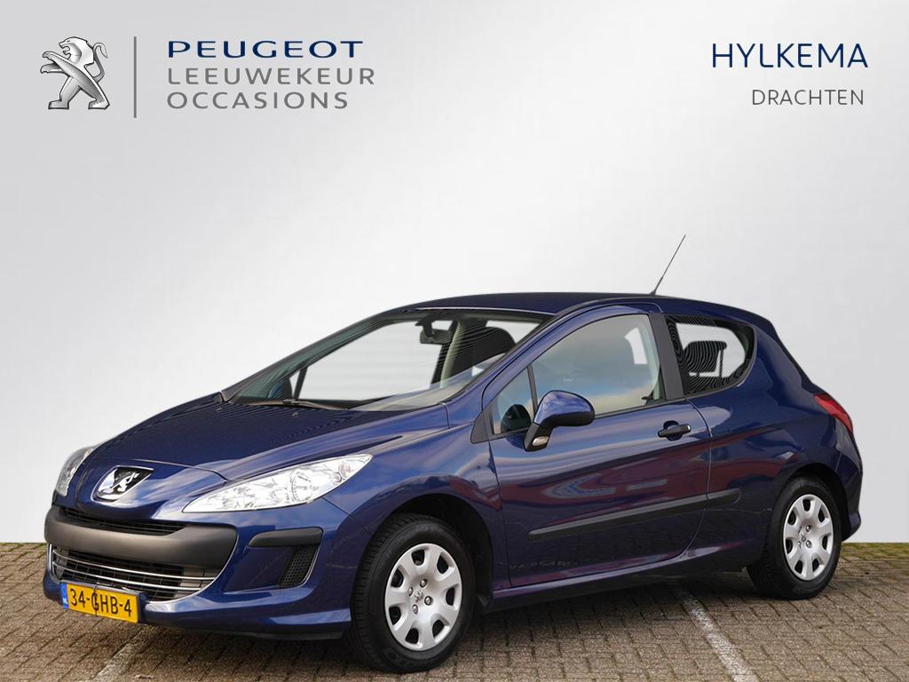 Peugeot 308 1.4 vti 16v 3-drs