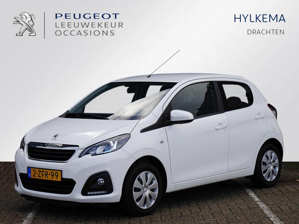 Peugeot 108 1.0 e-vti 68pk 5-drs active