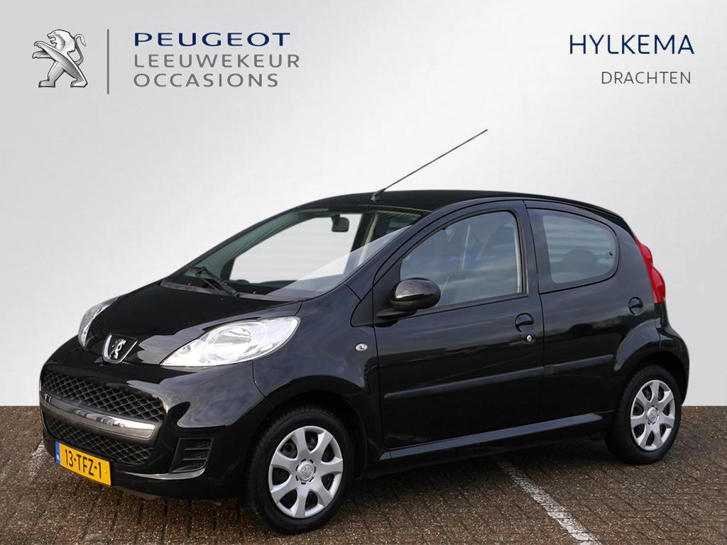 Peugeot 107 1.0 68pk
