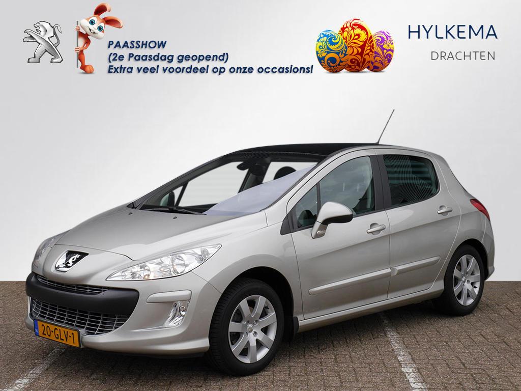 Peugeot 308 120pk 1.6 vti 5-drs