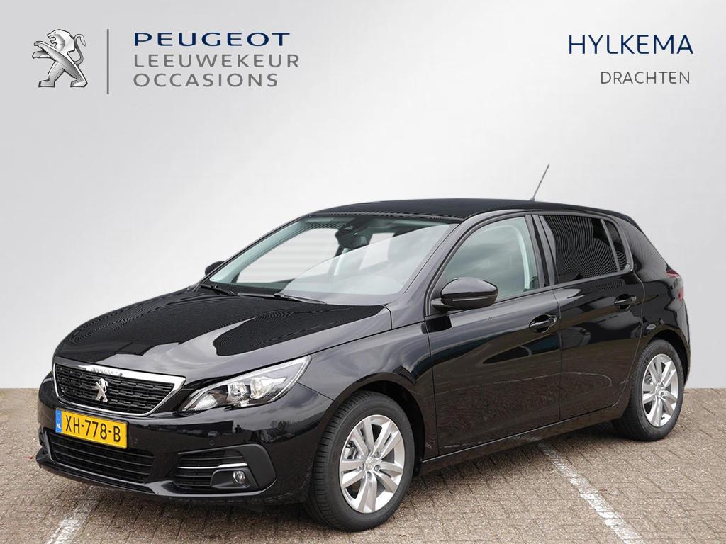 Peugeot 308 1.5 blue lease executive 130pk