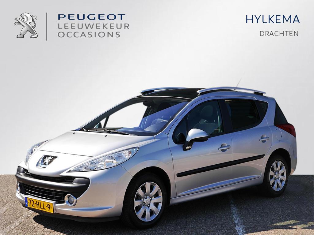 Peugeot 207 Sw 1.6 outdoor