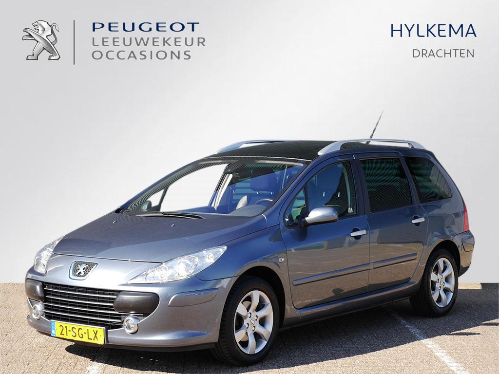Peugeot 307 Sw 1.6