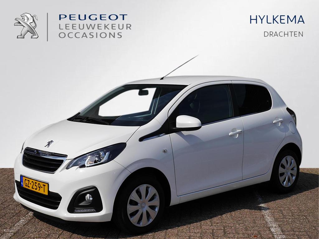 Peugeot 108 1.0 12v e-vti 68pk 5d