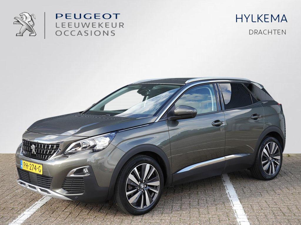 Peugeot 3008 1.2 puretech 130pk allure