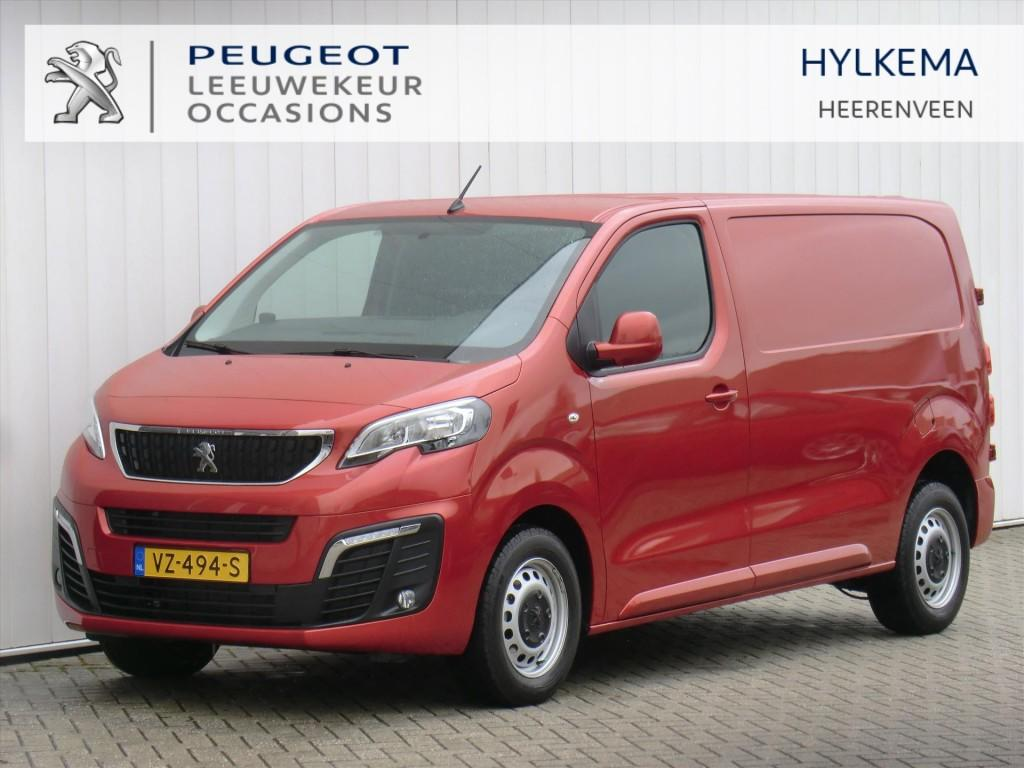 Peugeot Expert 2.0 hdi 120pk 231s premium