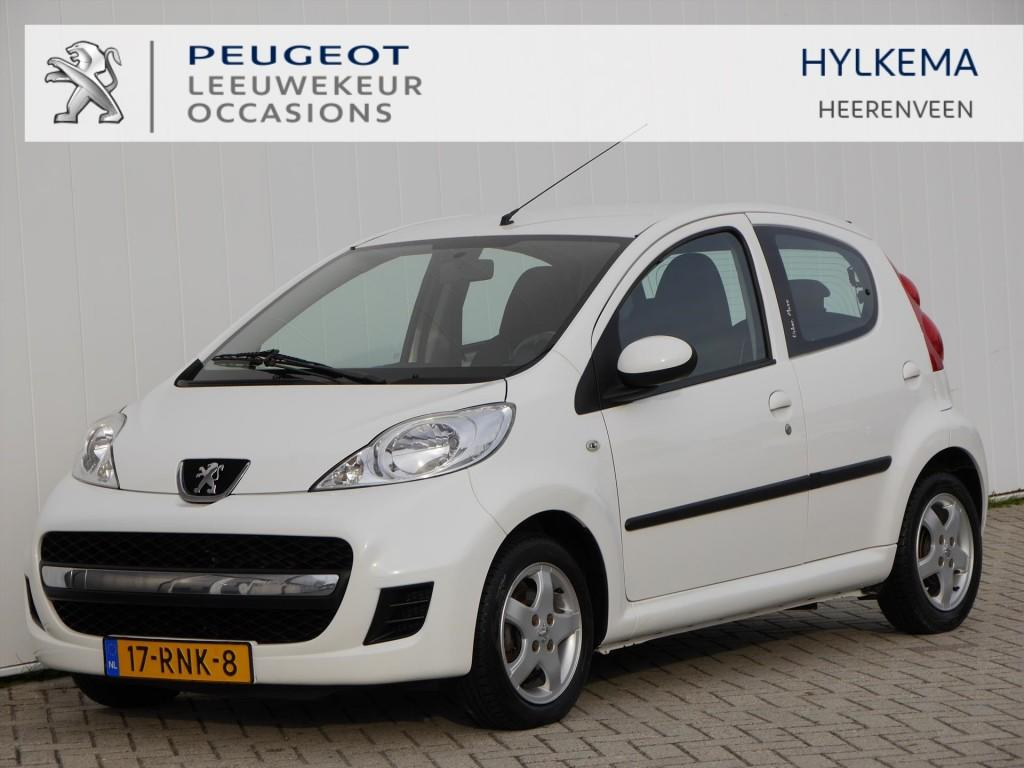 Peugeot 107 1.0 12V 5-Drs. Urban Move
