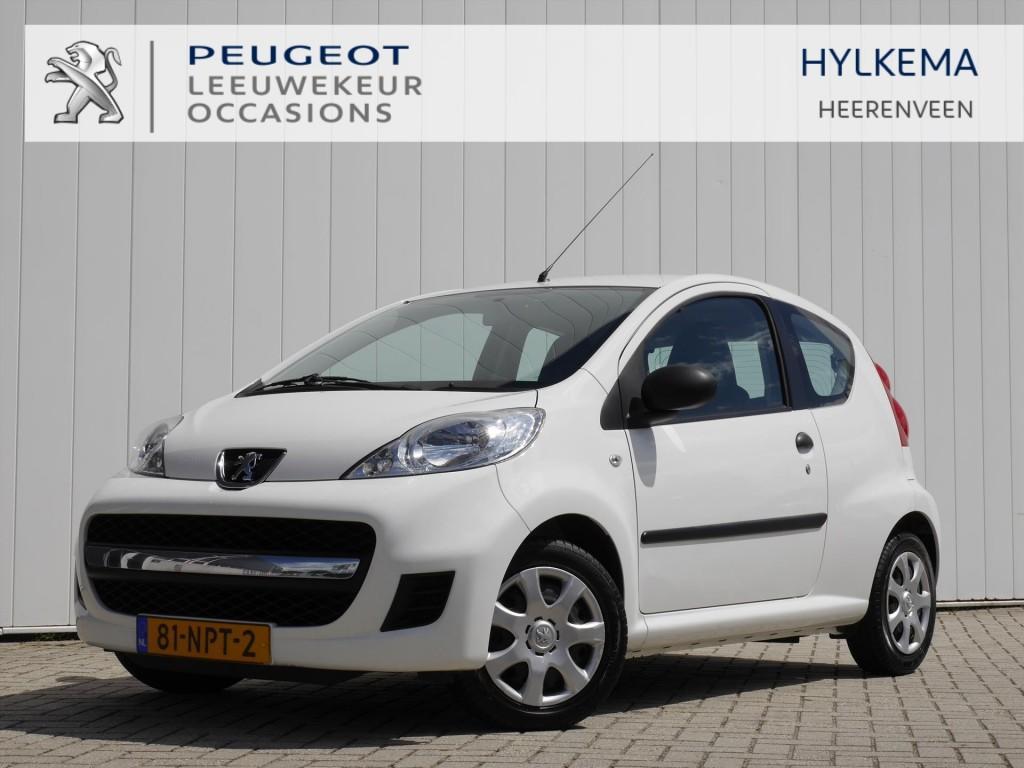 Peugeot 107 1.0 12v 68pk 3d