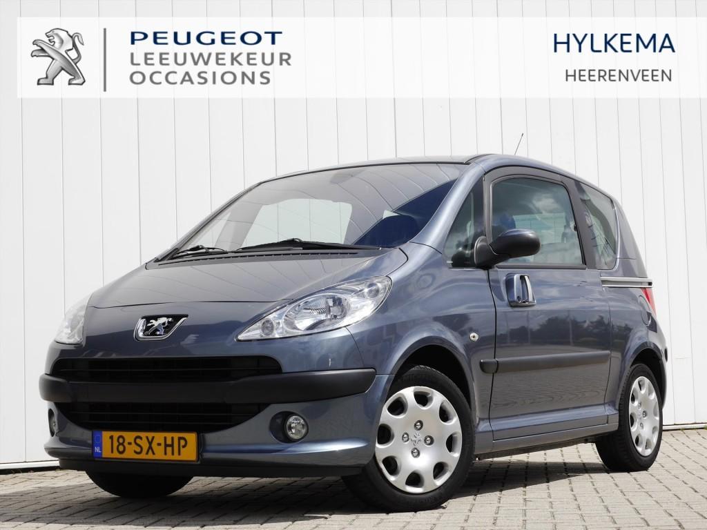 Peugeot 1007 Automaat 1.4 gentry