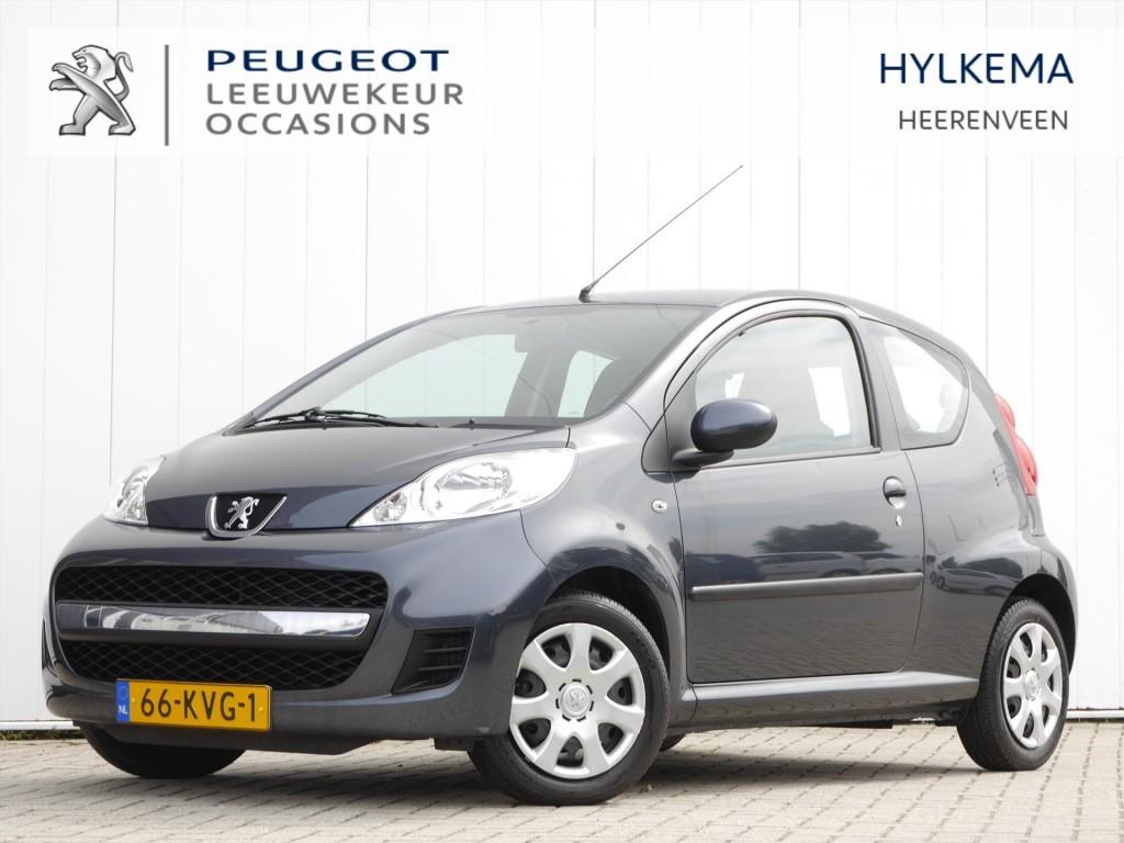 Peugeot 107 1.0 12v 3dr sublime