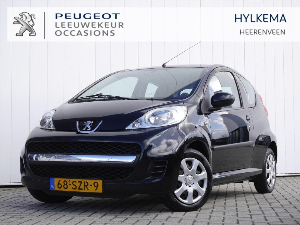 Peugeot 107 1.0 12V 68PK 3D XS