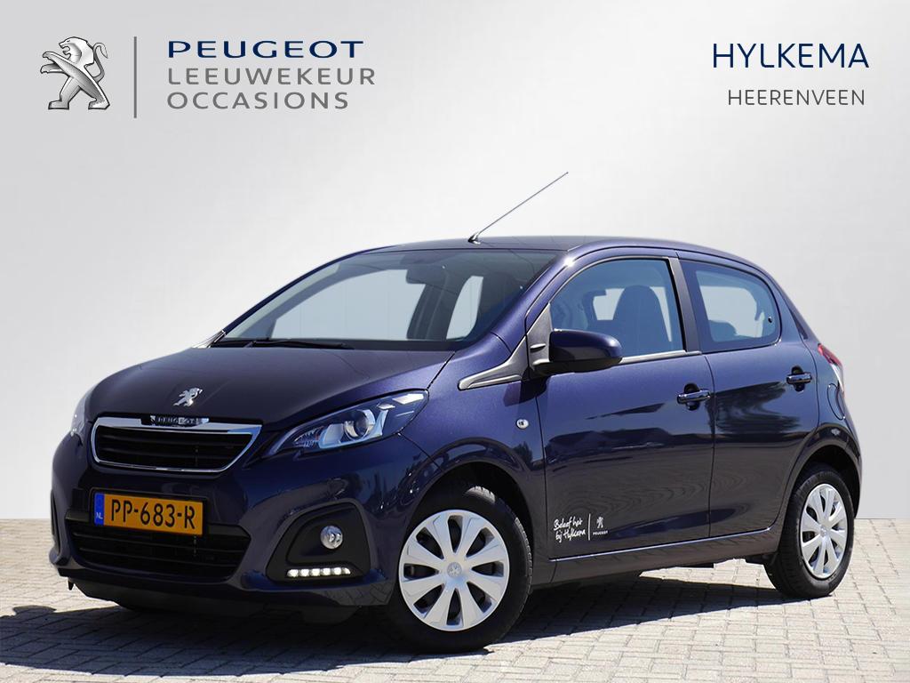 Peugeot 108 1.0 68pk 5-drs. active